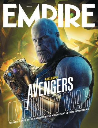 Empire May 2018