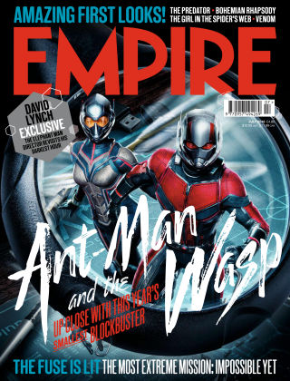 Empire Jul 2018