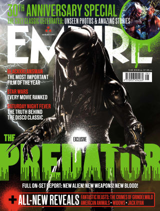 Empire Aug 2018