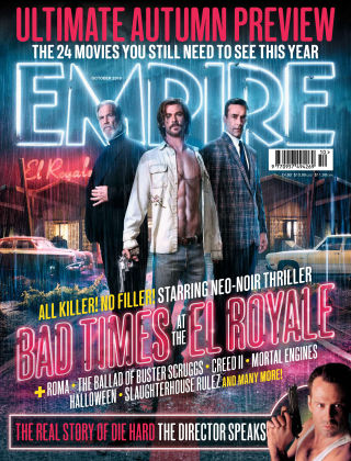 Empire Oct 2018