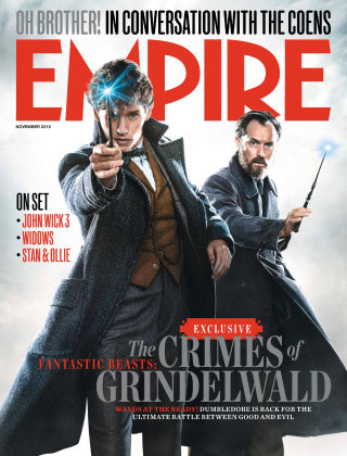 Empire Nov 2018