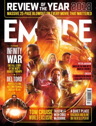 Empire Dec 2018