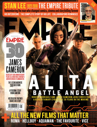 Empire Jan 2019