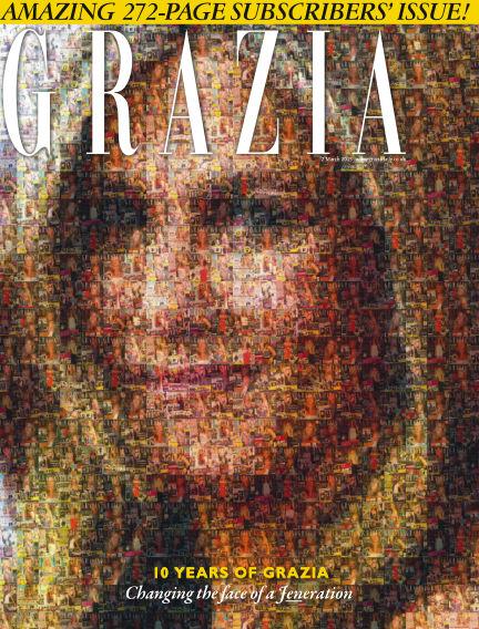 Grazia February 24, 2015 00:00