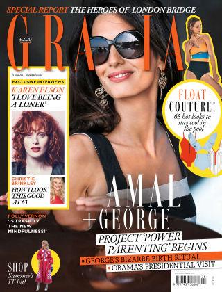 Grazia NR.24 2017