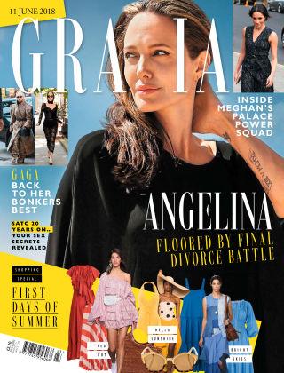 Grazia NR.23 2018