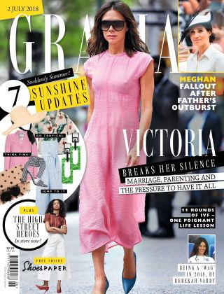 Grazia NR.26 2018