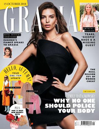 Grazia NR.41 2018