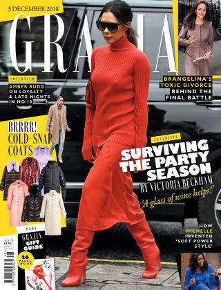 Grazia Issue 706