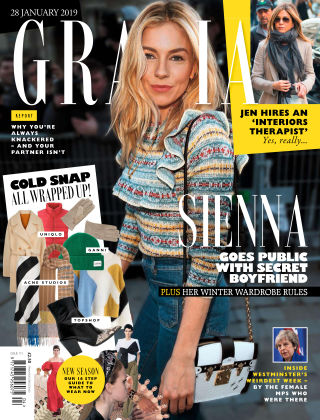 Grazia Issue 713