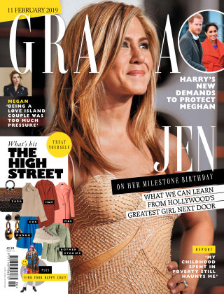 Grazia Issue 715
