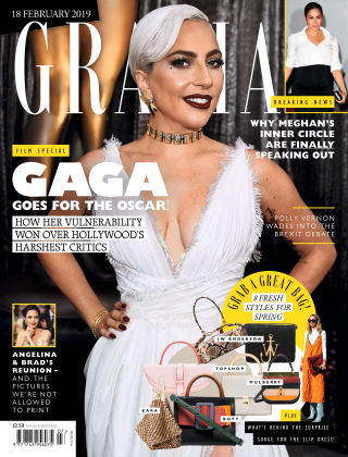 Grazia Issue 716