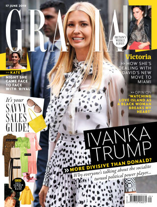 Grazia Issue 733