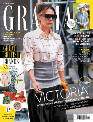Grazia Issue 735