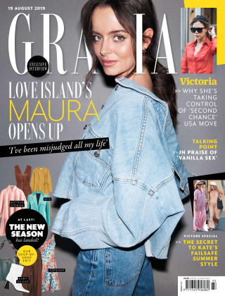 Grazia Issue 741