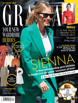 Grazia Issue 742