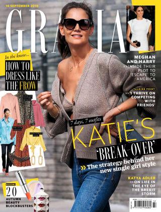 Grazia Issue 745