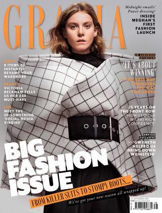 Grazia Issue 746