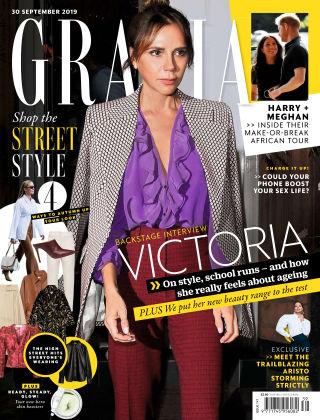 Grazia Issue 747