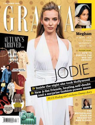 Grazia Issue 748