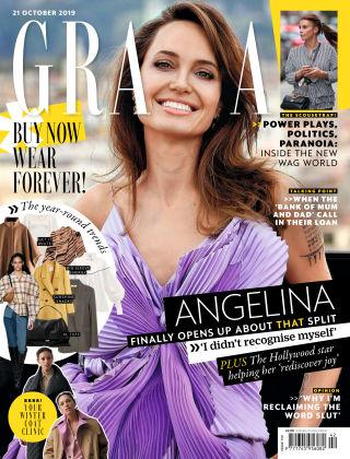 Grazia Issue 750