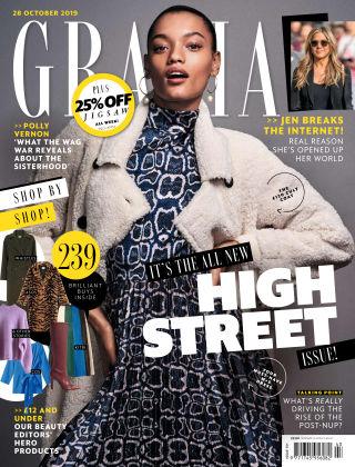 Grazia Issue 751