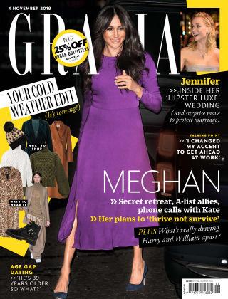 Grazia Issue 752
