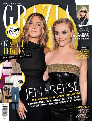 Grazia Issue 753