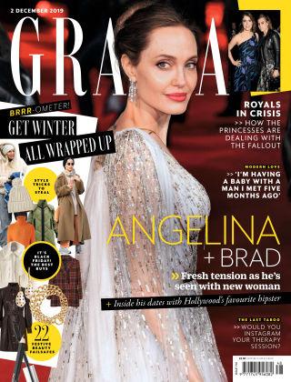 Grazia Issue 756