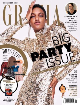 Grazia Issue 757