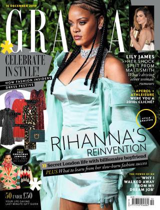 Grazia Issue 758