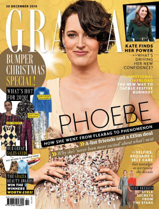 Grazia Issue 759