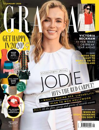 Grazia Issue 760