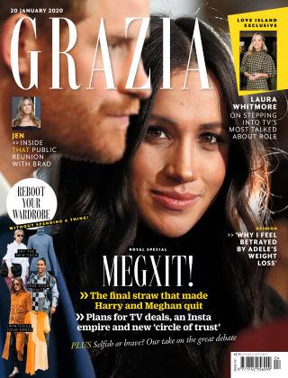 Grazia Issue 761