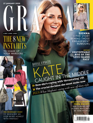 Grazia Issue 762