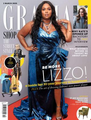 Grazia Issue 767