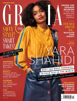 Grazia Issue 768