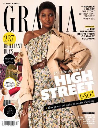 Grazia Issue 770