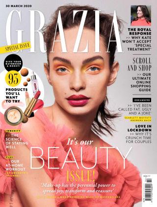 Grazia Issue 771