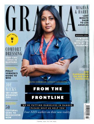 Grazia Issue 772