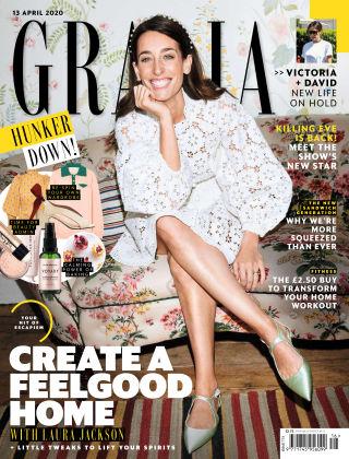 Grazia Issue 773