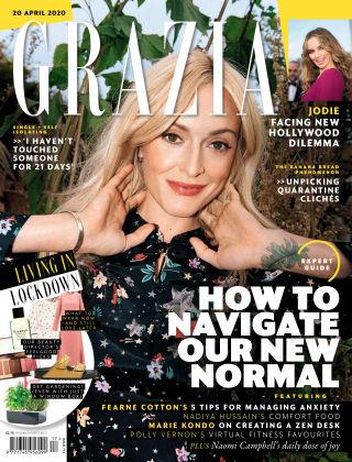 Grazia Issue 774