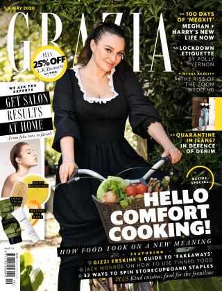 Grazia Issue 776