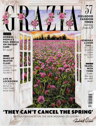 Grazia Issue 777