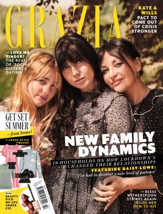 Grazia Issue 778