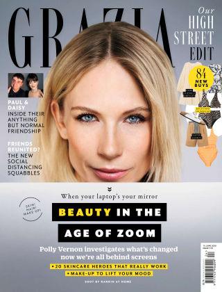 Grazia Issue 779