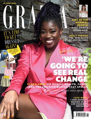 Grazia Issue 780