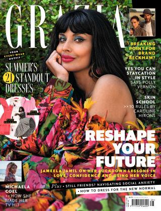 Grazia Issue 781