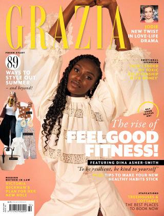 Grazia Issue 783
