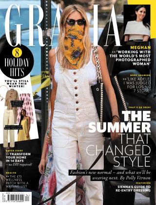 Grazia Issue 784